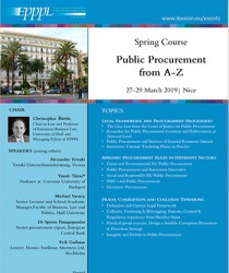spring-course-public-procurement-from-a-z