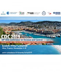 58th-ieee-cdc-2019