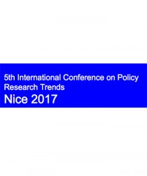 5th-international-conference-on-policy-research-trends-nice-2017