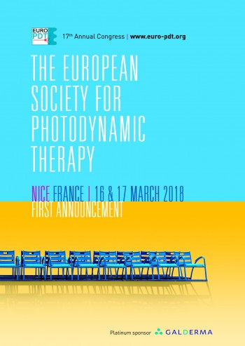 the-european-society-for-photodynamic-therapy-17th-annual-congress