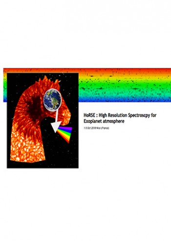 horse-high-resolution-spectroscpy-for-exoplanet-atmosphere