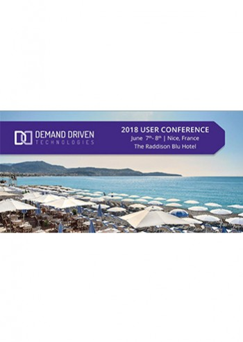 demand-driven-technologies-2018-european-user-conference