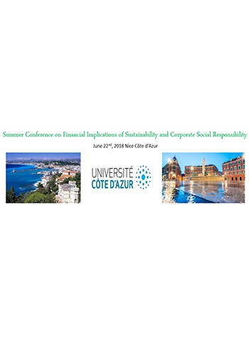summer-conference-on-financial-implications-of-sustainability-and-corporate-social-responsibility