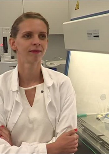 Researcher from Nice obtains a 1.5 million euro grant for her research in chemistry