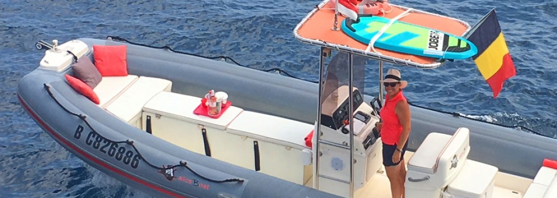 Nice Boat Tour Suppliers Boat Rental And Tailor Made Hikes Nice Cote D Azur