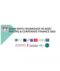 adam-smith-workshop-in-asset-pricing-and-corporate-finance