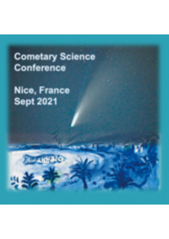 2022-conference-cometary-science-from-rosetta-to-comet-interceptor-and-beyond
