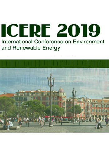 ICERE 2019 - 6TH INTERNATIONAL CONFERENCE ON ENVIRONMENT AND